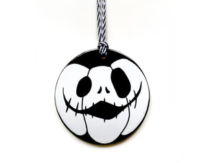 jack o lantern skeleton jack christmas decoration