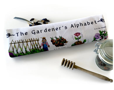 Gardening Tea Towel Gift