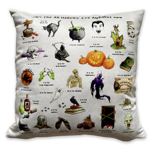 halloween decoration halloween cushion gift idea