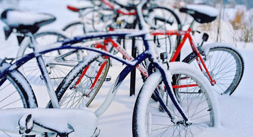 A Brief Guide to Essential Winter Cycling Equipment