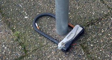 5 Methods of Preventing Bike Theft