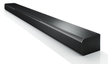 YAMAHA YMS4080BLBG MusicCast BAR 40 6.0 All-in-One Cinematic Sound Bar *Graded As New*