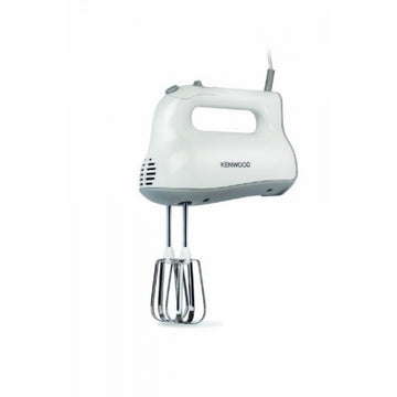 Kenwood Handmixer in White