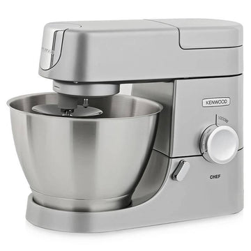 Kenwood KVC3100S Chef Premier Stand Mixer In Silver (Also available in White)
