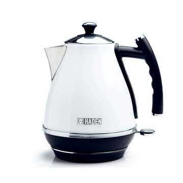 Haden 189691 1.7 Litre Cotswold Kettle In White