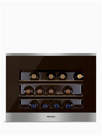 Miele KWT6112iG ED Integrated Wine Cabinet - A+ Rated