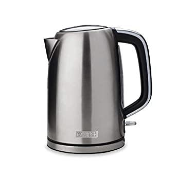 Haden 183446 3000W 1.7L Sleek Kettle In Stainless Steel
