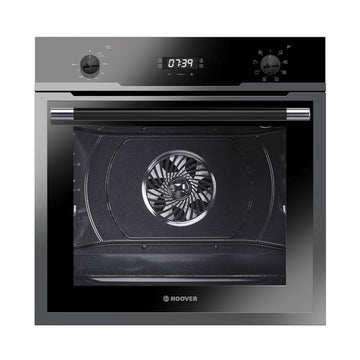 Hoover HOZ6901IN 8 Function 53L Electric Single Oven - Stainless Steel