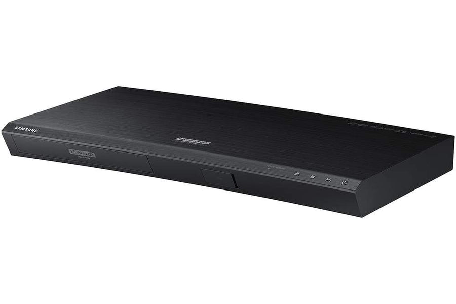 Samsung UBD-K8500 Ultra HD 4K Blu-Ray Player.