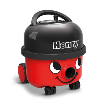 Numatic Henry 9L Vacuum Cleaner in Red