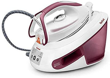 TEFAL SV8012 Express Anti-Scale Steam Generator Iron