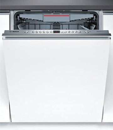 Bosch SMV46KX01E 60cm fully integrated dishwasher.