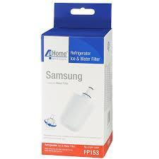 4 YourHome Samsung Compatible Hafin Filter