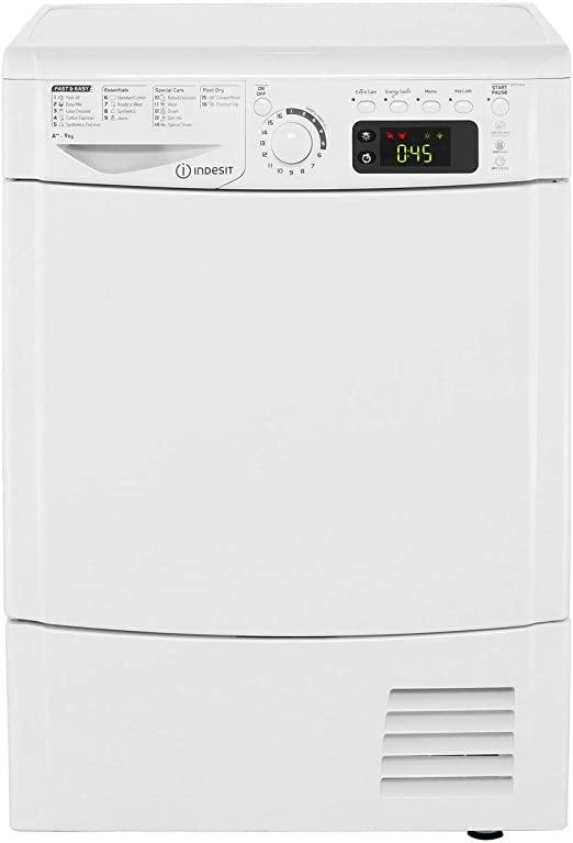 Indesit EcoTime EDPE 945 A2 ECO Heat Pump Tumble Dryer A++