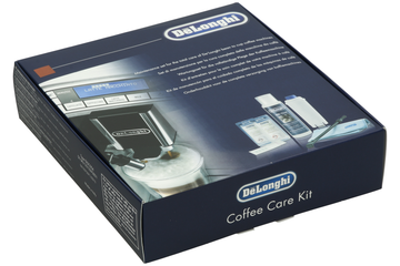 De'Longhi 5513292831 Coffee Care Kit