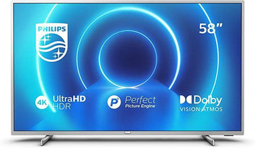 Philips 50PUS7555 50 Inch 4K UHD LED Smart TV