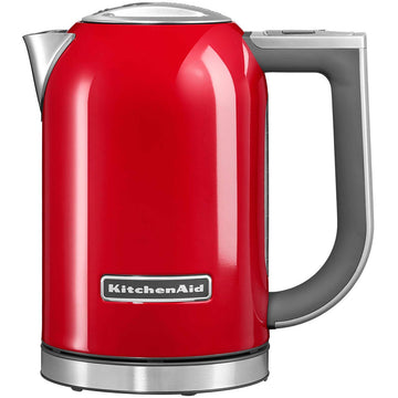 KitchenAid 5KEK1722BER Kettle In Empire Red