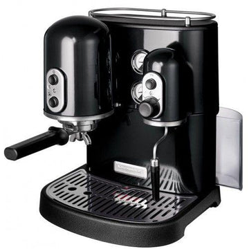 Kitchenaid 5KES2102BOB Artisan Espresso Machine Onyx Black
