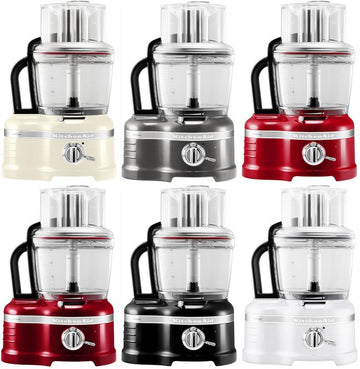 Kitchenaid Artisan 4L Food Processor in a variety of colours - £349.00