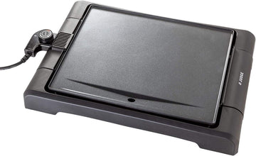 Judge JEA82 Electric Non Stick Griddle In Black