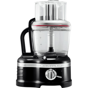 Kitchenaid 5KFP1644BOB Artisan 4L Food Processor In Black