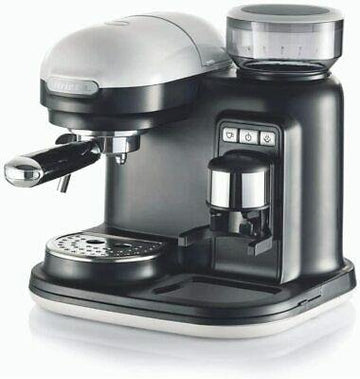 ARIETE WHITE MODERNA ESPRESSO COFFEE MAKER (AR1321)