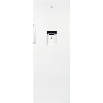 Beko LSP3671DW Fridge In White - A+ Rated