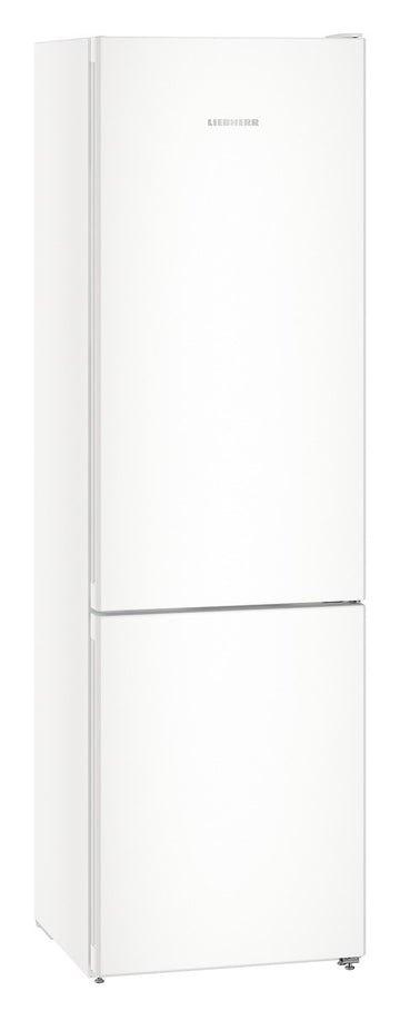 Liebherr CN4813 201.1 x 60cm NoFrost Freestanding Fridge Freezer in White