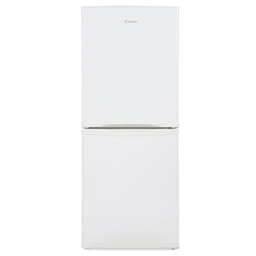 CANDY CSC135WEK FRIDGE FREEZER - White