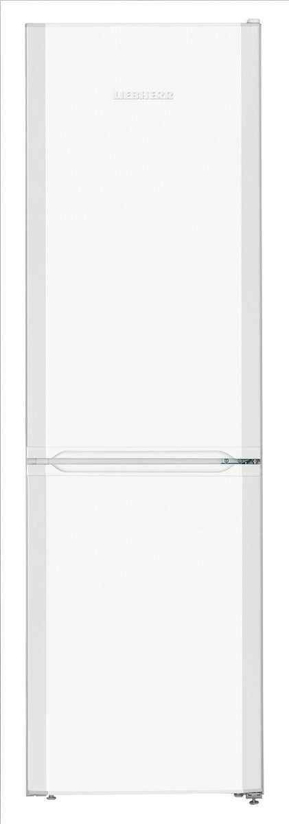 Liebherr CU3331 Freestanding 65/35 Fridge Freezer, A++ Energy Rating, 55cm Wide, White