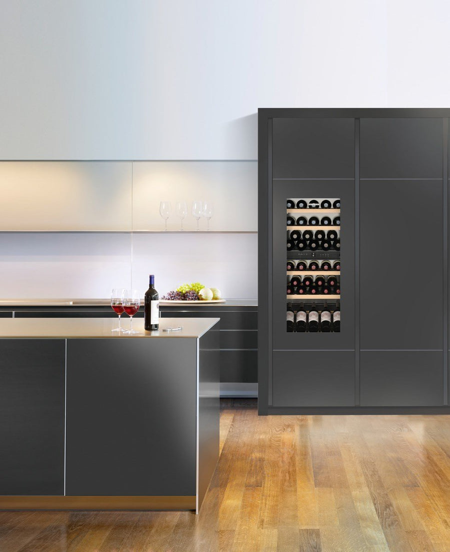 Liebherr EWTDF2353 122cm Integrated Vinidor Wine Cabinet - *Call for best price*