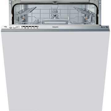 Hotpoint Aquarious+ LTB 6M126 Integrated Dishwasher