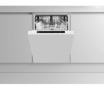 Flavel By Beko FDW65 Fully Integrated Dishwasher