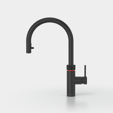 Quooker PRO3 FLEX BLK 3XRBLK Flex 3-in-1 Boiling Water Tap – BLACK * Call For Best Price! *