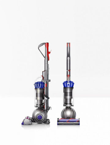 Dyson Small Ball Allergy Bagless Upright Vacuum Cleaner