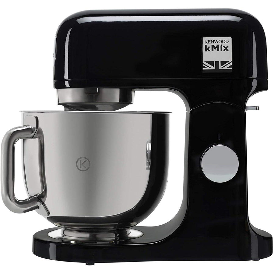 Kenwood KMX750AB kMix All Black Stand Mixer