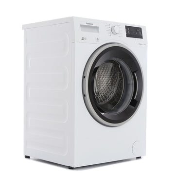 Blomberg LWF28441W 8kg 1400 Spin Washing Machine - White - A+++ Rated