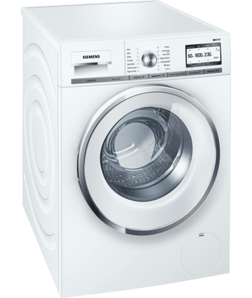 Siemens WMH6Y790GB iQ700 1600 9KG Spin Washing Machine