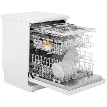 Miele Active G4203SC 14 Place Freestanding Dishwasher - White