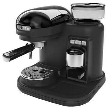ARIETE BLACK MODERNA ESPRESSO COFFEE MAKER (AR1321)