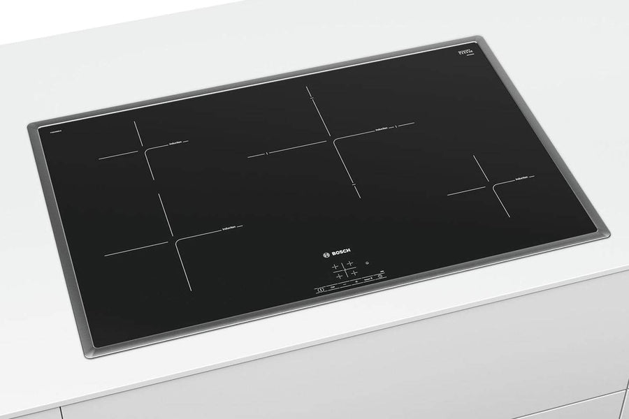 Bosch PIE845BB1E Induction Hob, Black