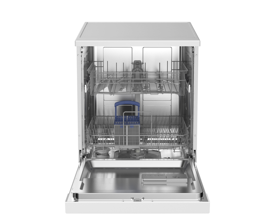 Hisense HS60240WUK Free Standing Dishwasher 13 Place Settings - A++ Rated - Free Delivery