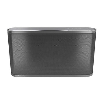 PANASONIC - SC-ALL8EB-w Multi-room Wireless Speaker