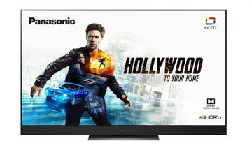 Panasonic TX-65GZ2000B 65 inch OLED 4K Ultra HD Premium Smart TV Freeview Play