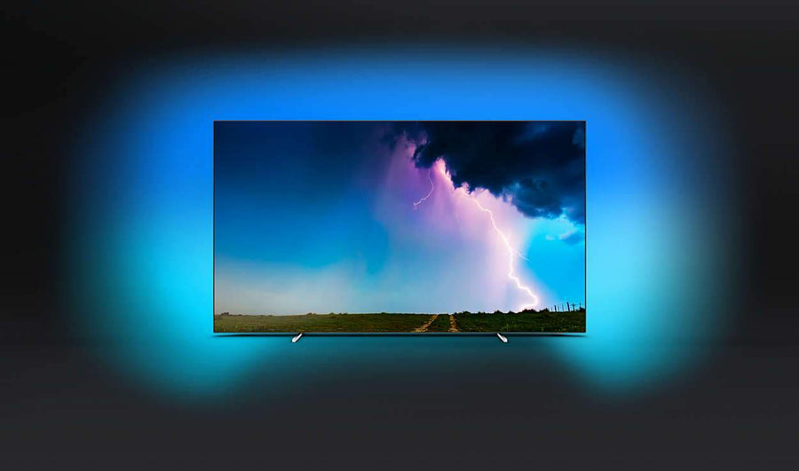 Philips 55OLED754 Ambilight Smart 4K Ultra HD HDR OLED TV