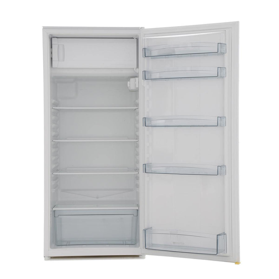 Gorenje RBI4121AW Built - in refrigerator with Fast Freeze.