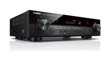 Yamaha RX-S602 Slim Audio & Video Component Receiver - Price on request