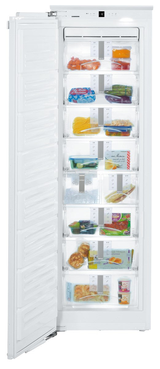 Liebherr SIGN3576 177x55.9cm Premium NoFrost Integrated Freezer
