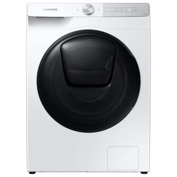 Samsung WW90T854DBH QuickDrive™ Ecobubble™ 9kg Washing Machine 1400 rpm (5 Year Parts & Labour Warranty) Free Immediate Delivery