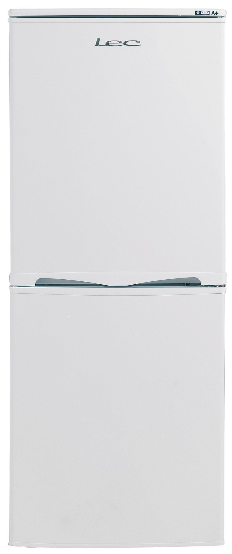 Lec T5039W Freestanding Fridge Freezer, 50cm Wide In White